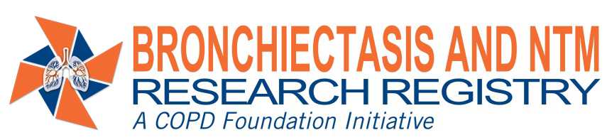 Bronchiectasis Research Registry